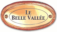 LE BELLE VALLEE